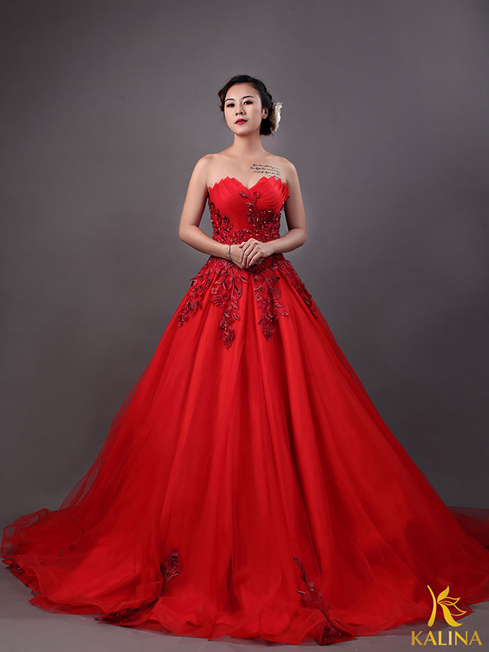 BST áo cưới đẹp