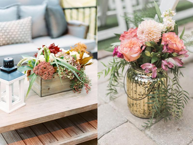 hoa cưới đẹp 2017