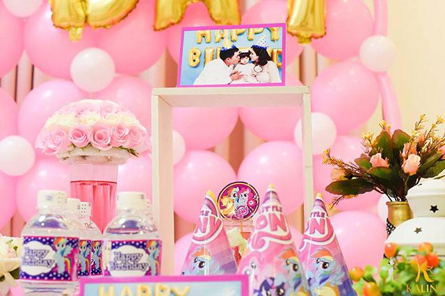 tổ chức sinh nhật cho bé chuyên nghiệp tphcm