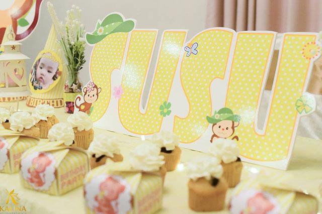 tổ chức sinh nhật cho bé quận tân phú